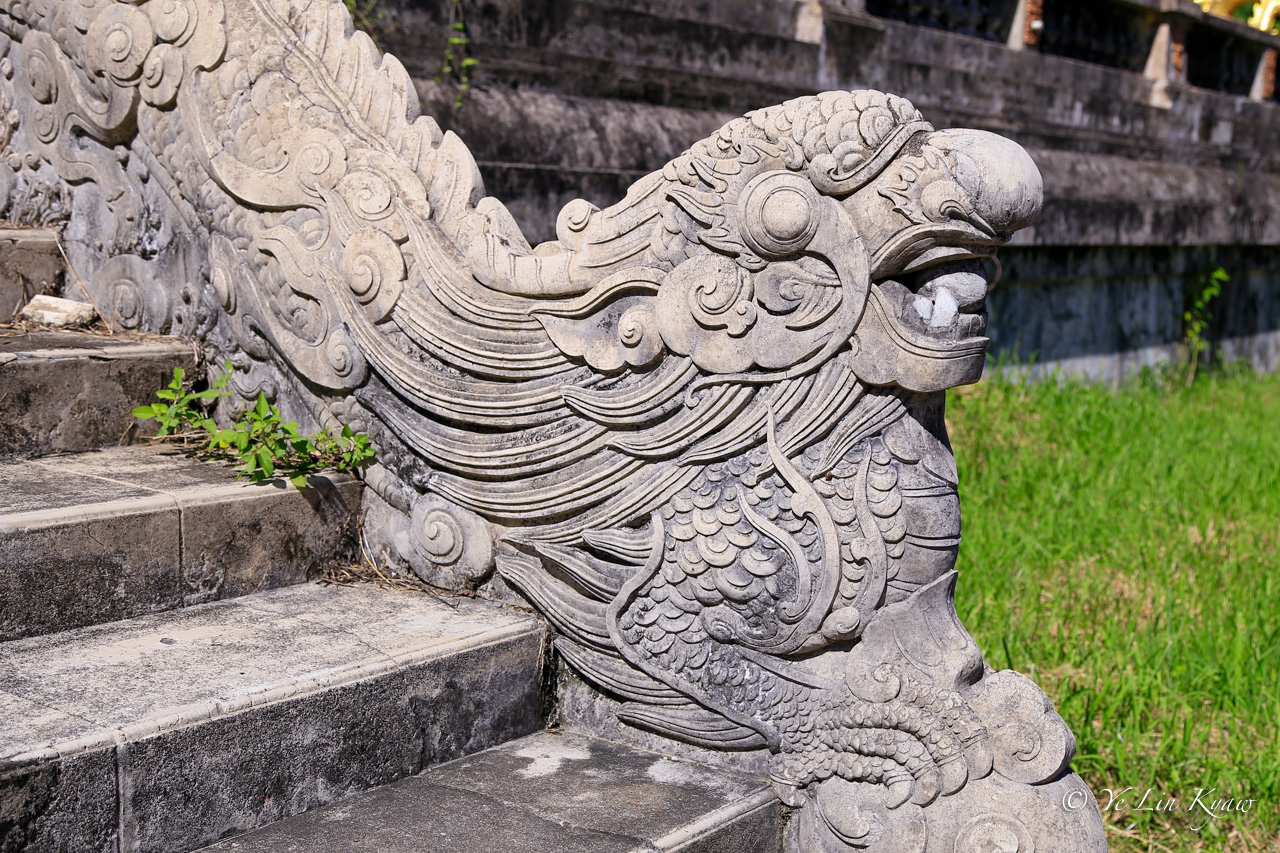 Vietnamese Dragon